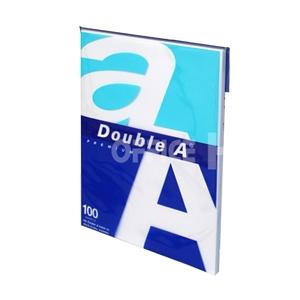 Hartie Double A ,A4,8 g/mp,100coli/top