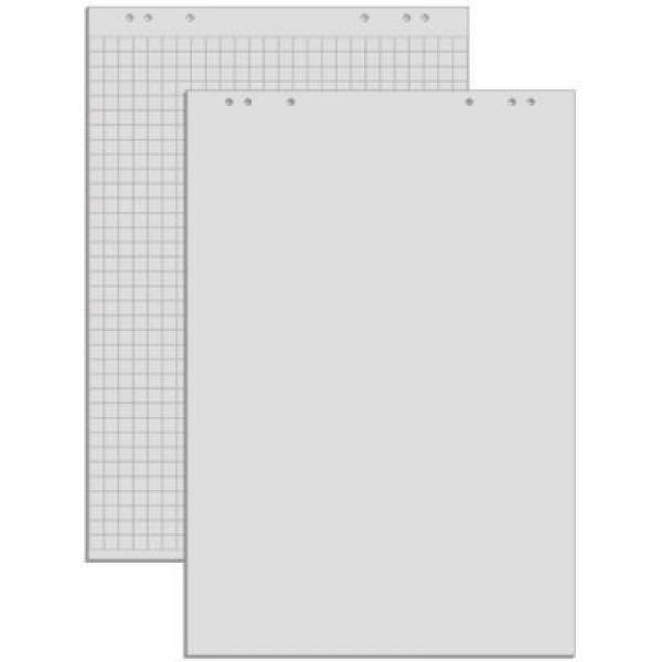 Hartie flipchart vel ina,100x65cm,20c/set