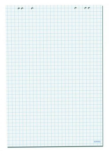 Hartie flipchart,68x99cm,20coli,mate