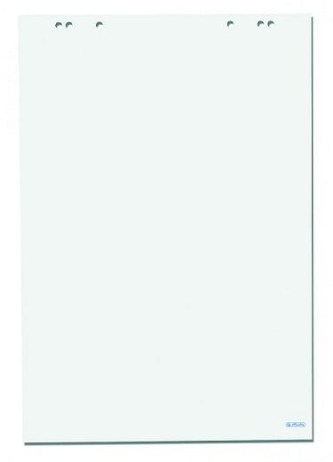 Hartie flipchart,68x99cm,20coli,velina
