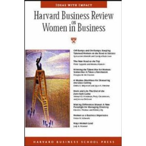 Harvard Business Review on Women in Business, Harvard Business Review