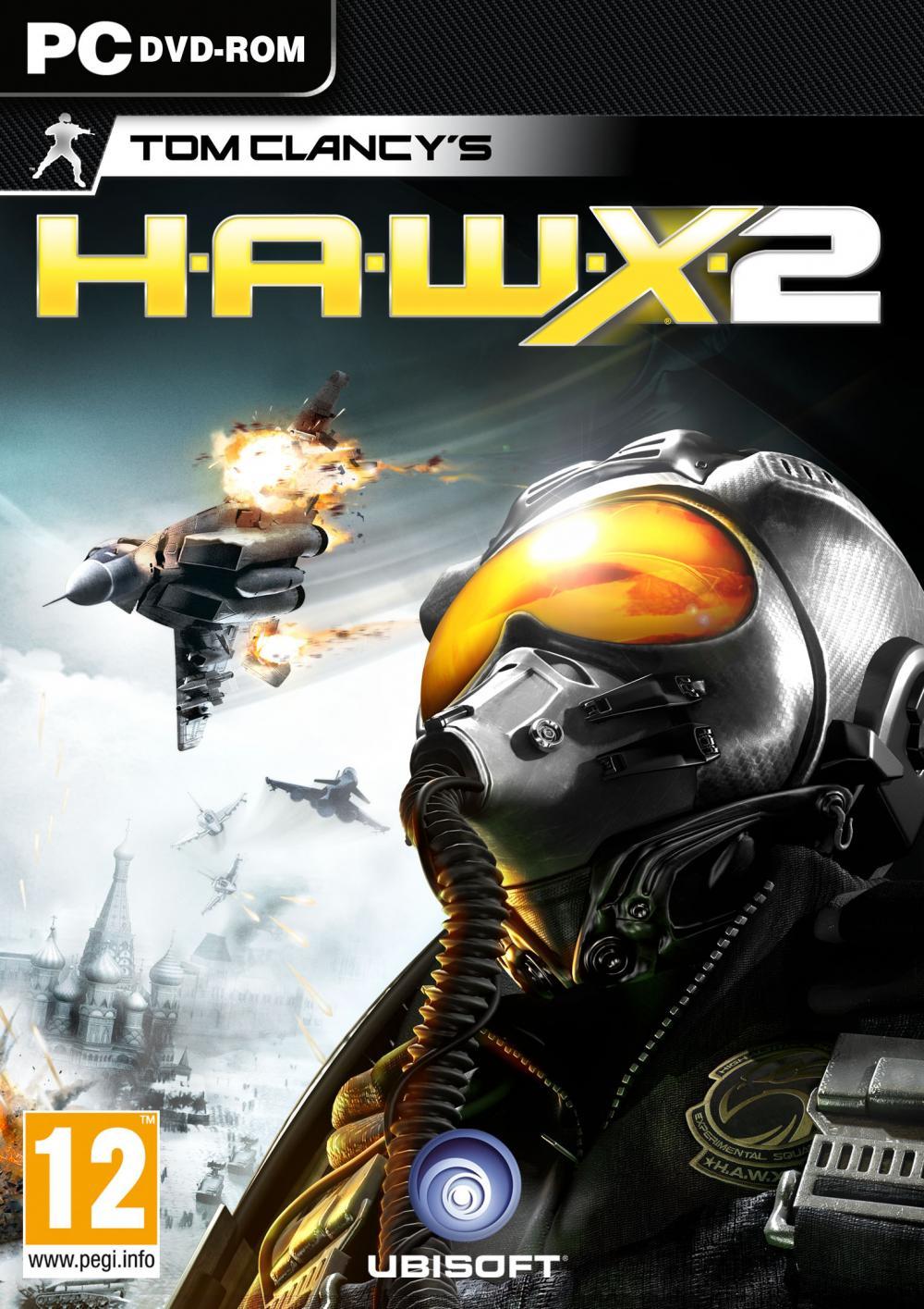 HAWX 2 PC