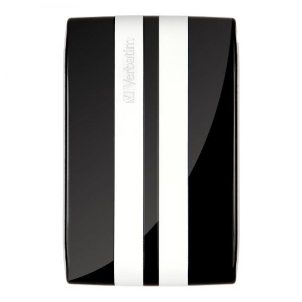 HDD ext Verbatim GT 500GB 2.5   USB Blk