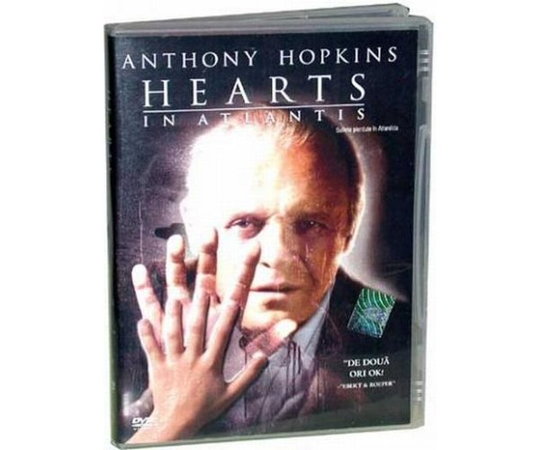HEARTS IN ATLANTIS DRAMA-2001