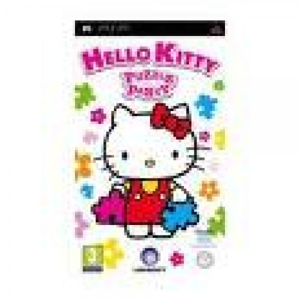HELLO KITTY ESSENTIALS - PSP