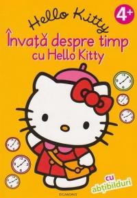 Hello Kitty, Invata Despre Timp Cu Hello Kitty, ***