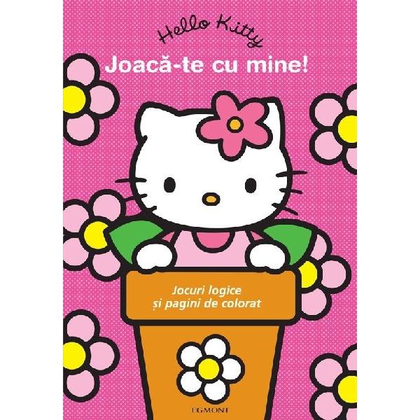 Hello Kitty, joaca-te cu mine, ***