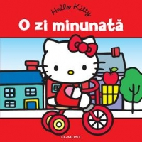 Hello Kitty ,  O Zi Minunata, Hello Kitty
