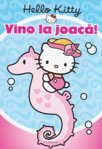 HELLO KITTY - VINO LA J LA JOACA