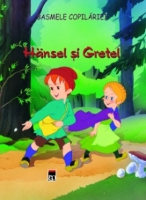HENSEL SI GRETEL, BASME LE COPILARIEI