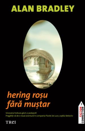 HERING ROSU FARA MUSTAR
