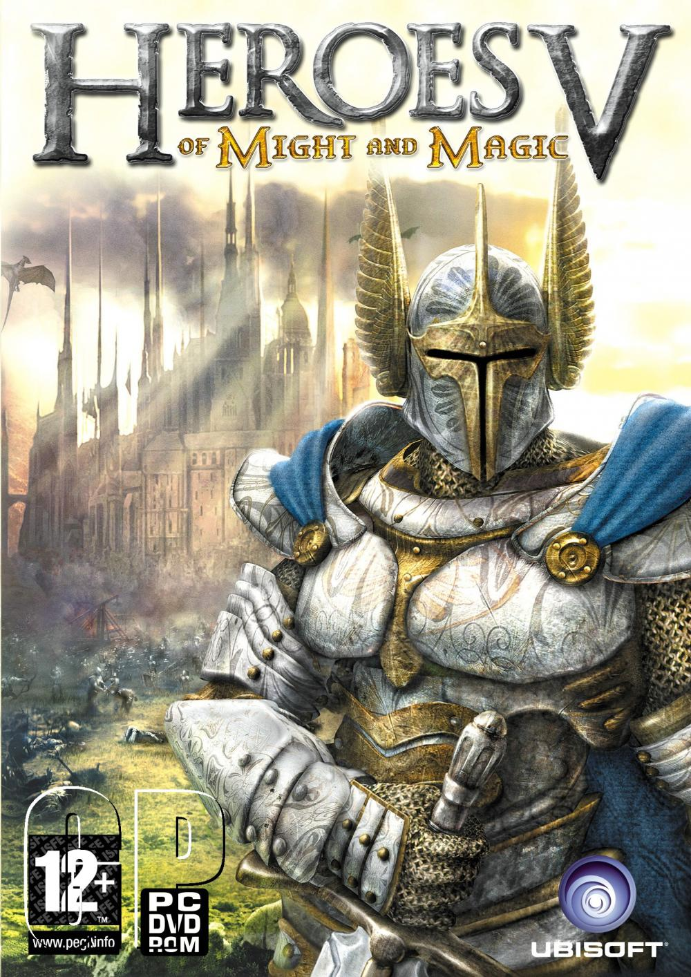 HEROES OF MIGHT & MAGIC PC