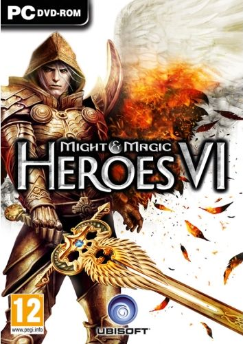 HEROES OF MIGHT AND MAGIC VI LIMITED EDITION - PC