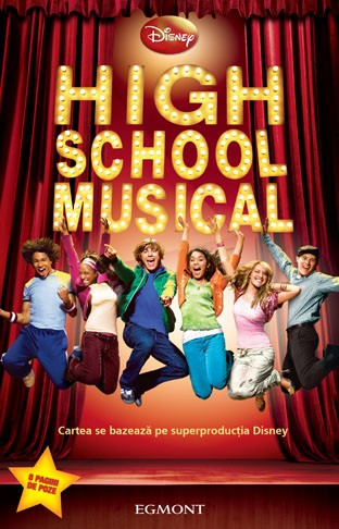 HIGH SCHOOL MUSICAL 1 .