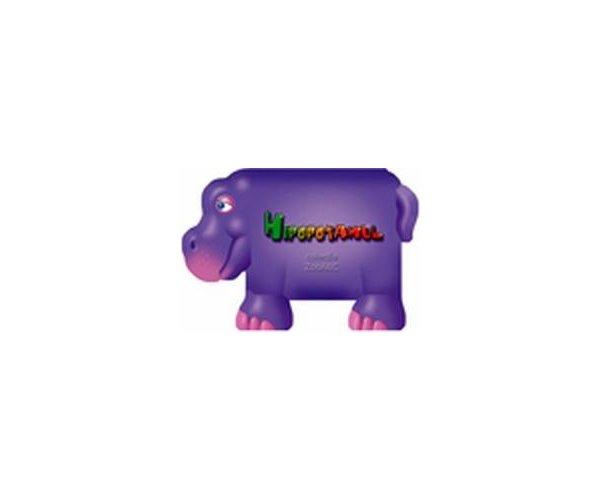 HIPOPOTAMUL COLECTIA ZOOABC