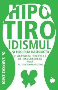 HIPOTIROIDISMUL SI TIROIDITA...