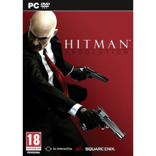 HITMAN ABSOLUTION - PC