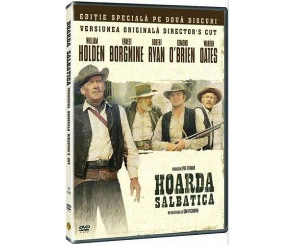 HOARDA SALBATICA THE WILD BUNCH: SPECIAL