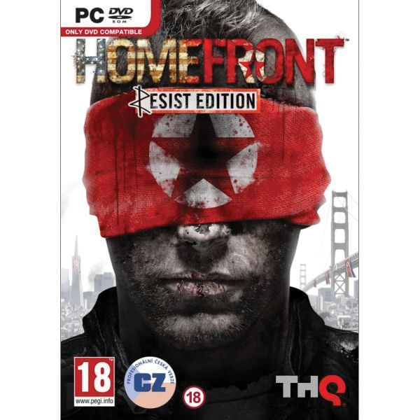 HOMEFRONT RESIST EDITIO PC
