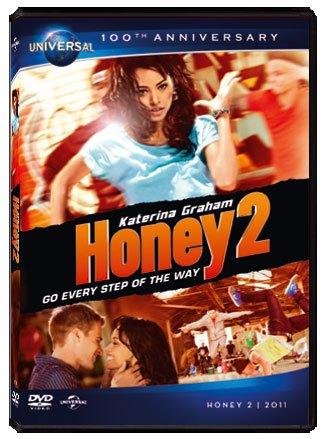 HONEY 2-HONEY 2