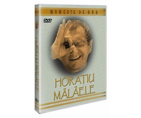 HORATIU MALAELE HORATIU MALAELE