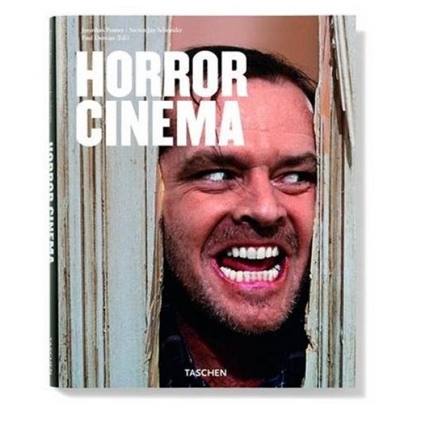 Horror Cinema, Jonathan Penner, Steven Jay Schneider