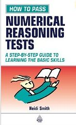 How to pass numeracy tests - Harry Tolley, Ken Thomas