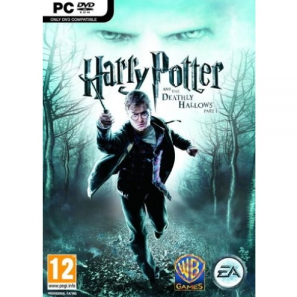 HP AND THE DEATHLY HALL PC