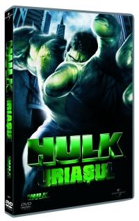 HULK, THE-HULK URIASUL
