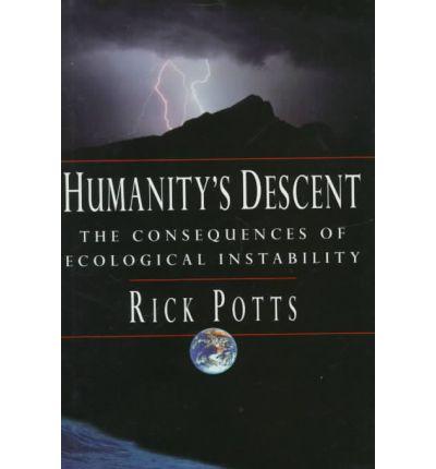 Humanity\'s Descent