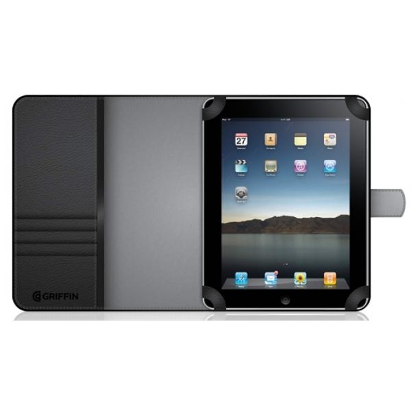 Husa Elan Passport pent ru iPad