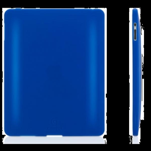 Husa FlexGrip pentru iP ad - Blue