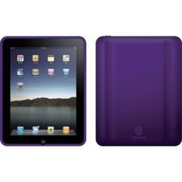 Husa FlexGrip pentru iP ad - Purple