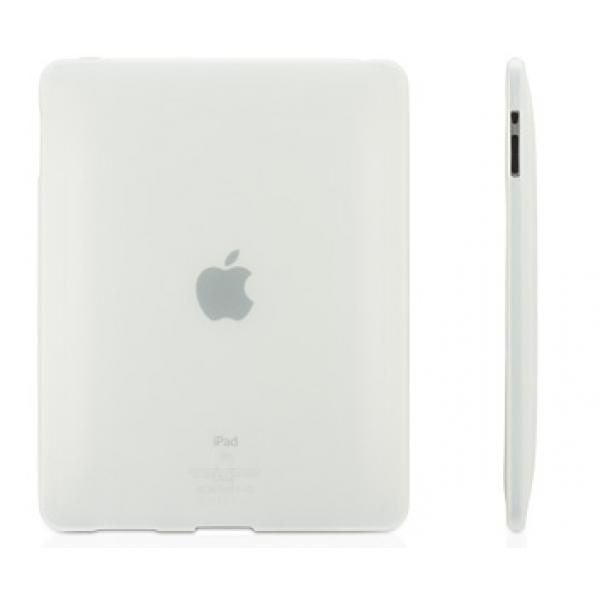 Husa FlexGrip pentru iP ad - White