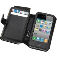 Husa Griffin iPhone 4 Outfit Ice Blue