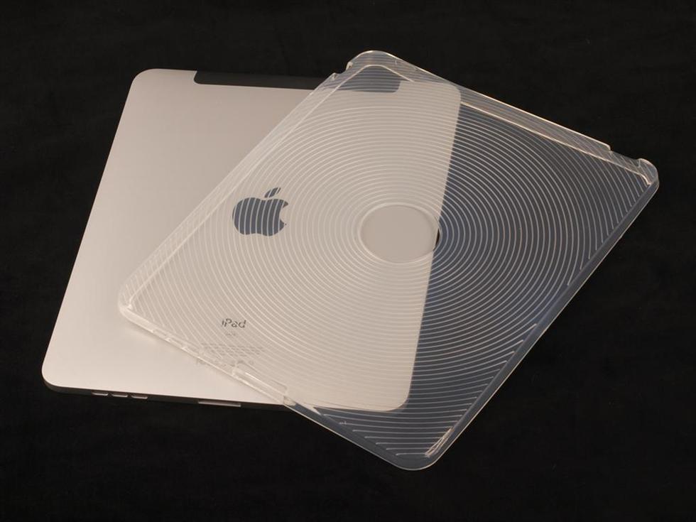 Husa iPad Be Konnekt Vision Black