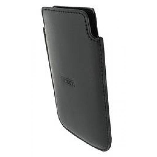 Husa Iphone piele Artwizz 3G black