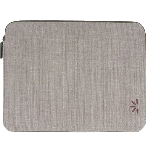 Husa Laptop Case Log ic Herringbone 10