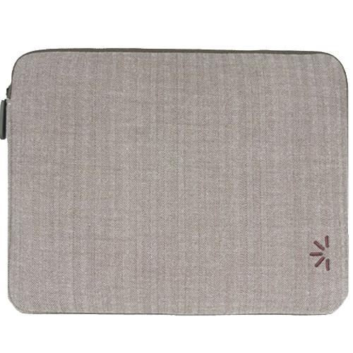 Husa Laptop Case Log ic Herringbone 10
