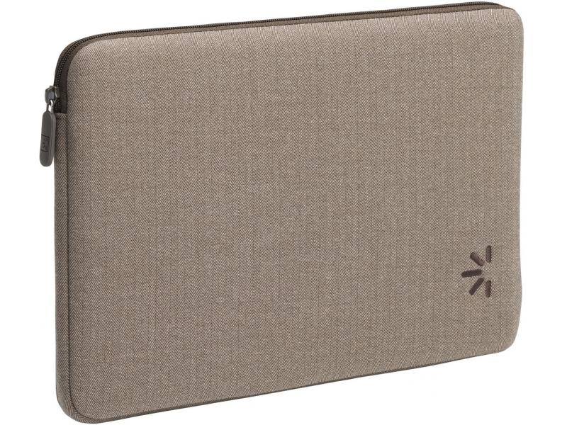 Husa Laptop Case Log ic Herringbone 14