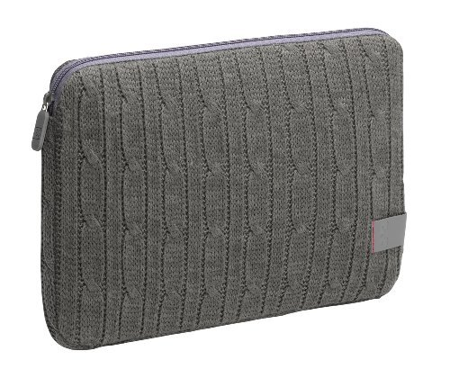 Husa Laptop Case Log ic Knit 10