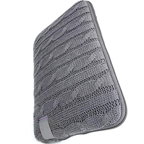 Husa Laptop Case Log ic Knit 14