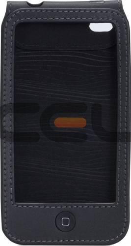 Husa piele Belkin pentru Iphone, Black