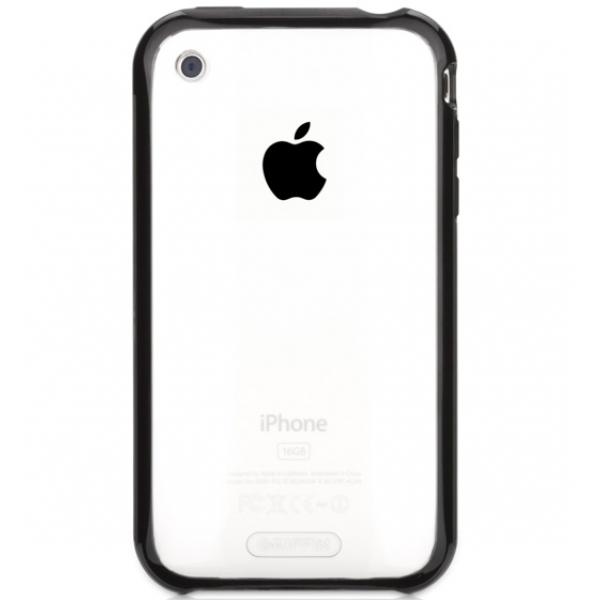 Husa Reveal pentru iPho ne 3G - Black