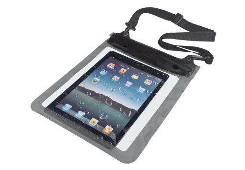 "Husa tableta TRUST 7"" Waterproof Sleeve"