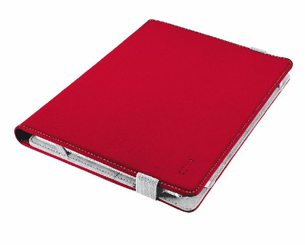 "HUSA TRUST Verso Universal Folio Stand 7-8"" ROSU"