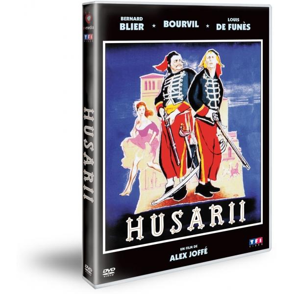 HUSARII HUSARII