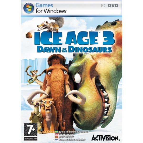 ICE AGE 3 PC