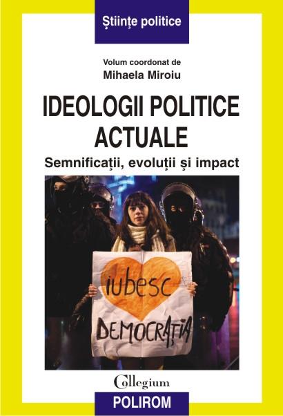 IDEOLOGII POLITICE ACTUALE