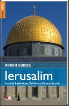 IERUSALIM. ROUGH GUIDES
